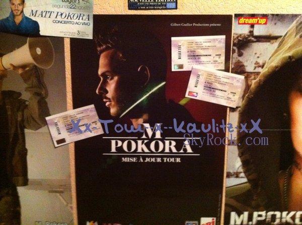 M.Pokora @Toulouse-12Novembre2011
