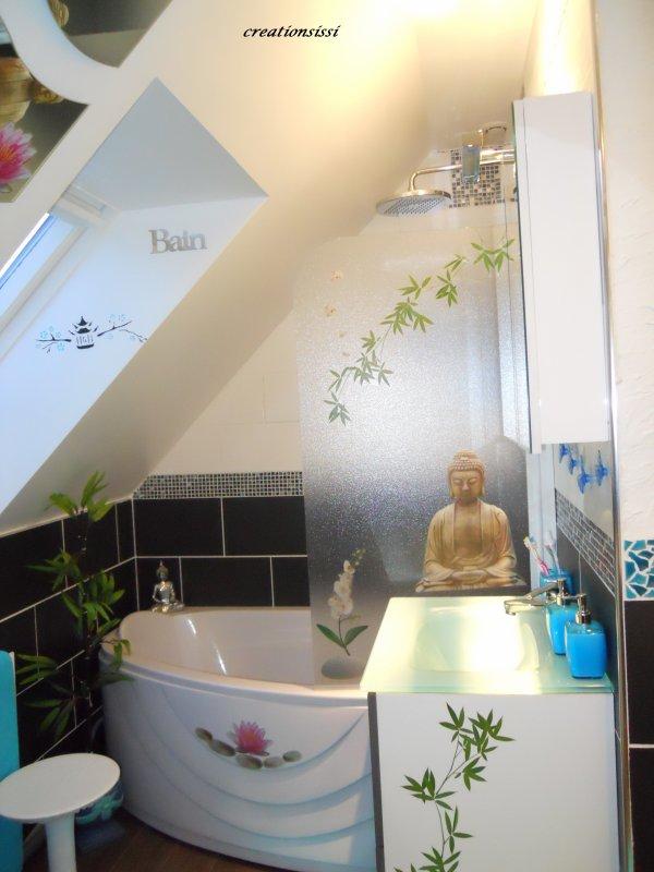 Best Salle De Bain Decoration Zen Images - lalawgroup.us ...