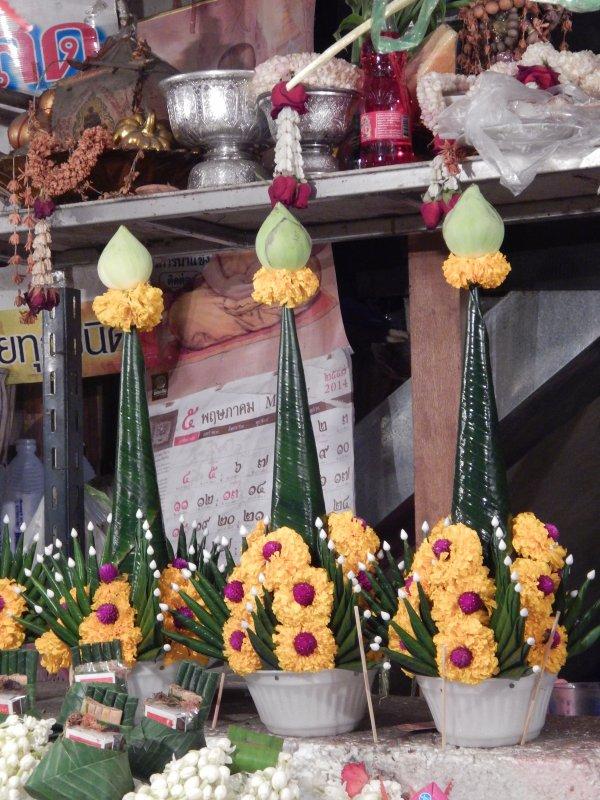 vacances en thailland mai juin 2014 magnifique circuit