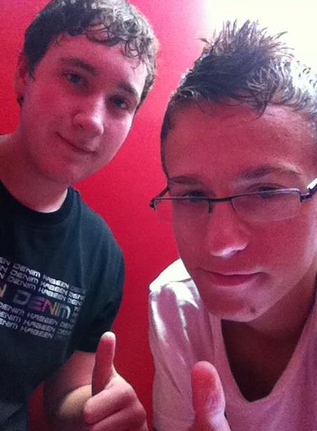 Moi et mon cousin , Avis ?
