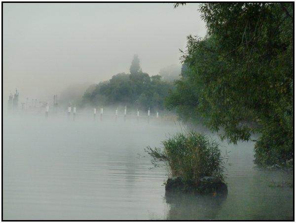 La Seine...