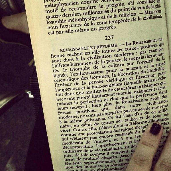 La lecture un moment devasion, de détante...rien que pour nous
