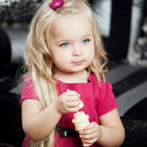 ma princesse louna la plus belle