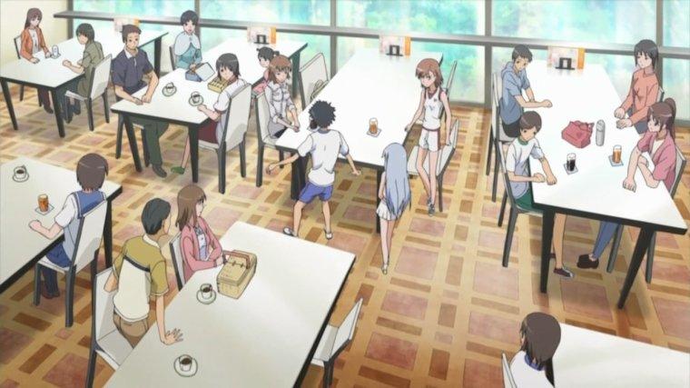 Okuse-School Lycée