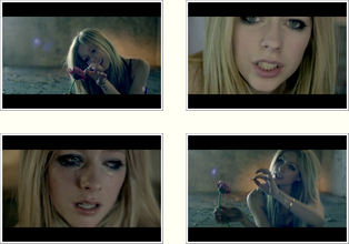 "Ses clips # partie 4 ""Goodbye Lullaby"""