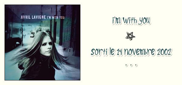 """Ses singles # partie 1 """"Let Go"""""""