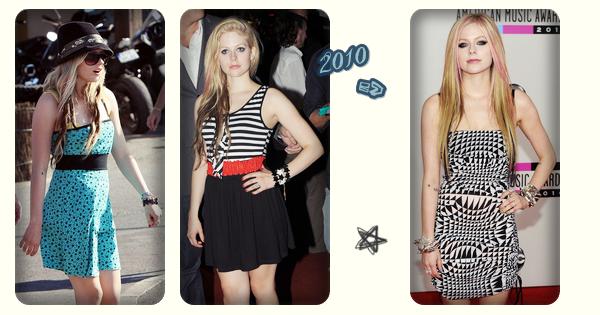 Les robes d'Avril # partie 3 : les robes à motifs