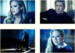 """Ses clips # partie 5 """"Avril Lavigne"""""""