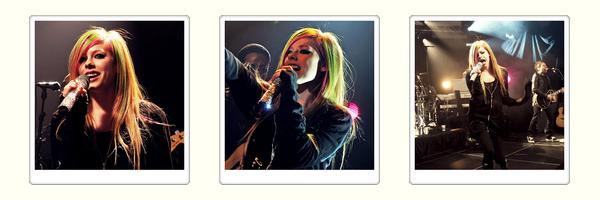 • LIVE / Concert privé au Z100 à New York en 2011 \