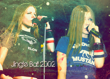 Concerts Jingle Ball en 2002