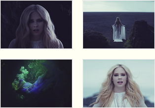 """Ses clips # partie 6 """"Head Above Water"""""""