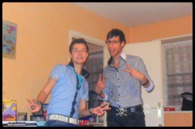 Romain et moii :)