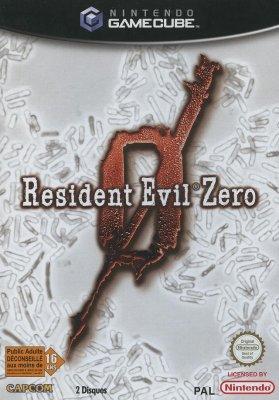 Histoire de Resident Evil 0