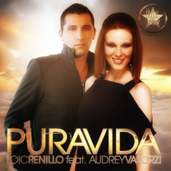Pura Vida / Pura Vida (Audrey Valorzi/Loic Penillo) (2010)