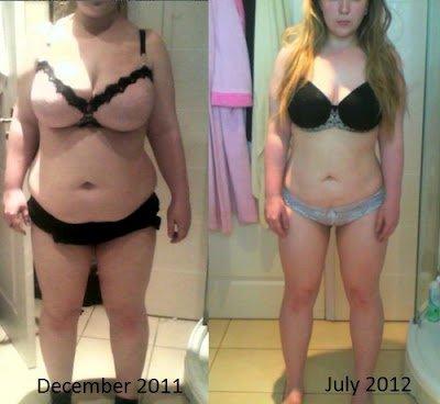 Чем вызвано резкое похудение