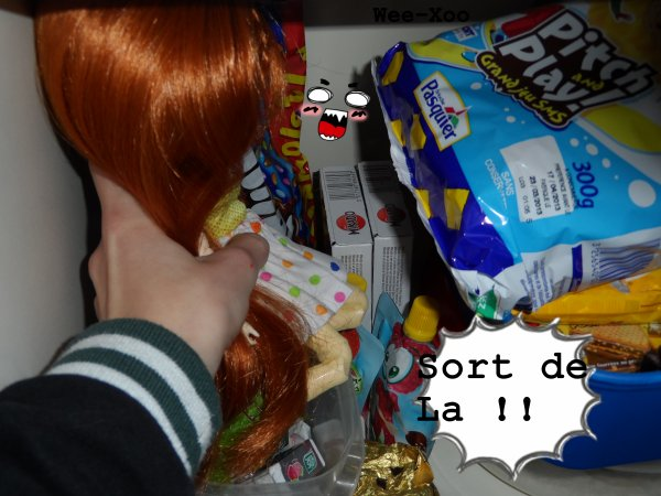 Photostory n°1 : Ma Famille de Troll .. ♥ [Part.2]Fin