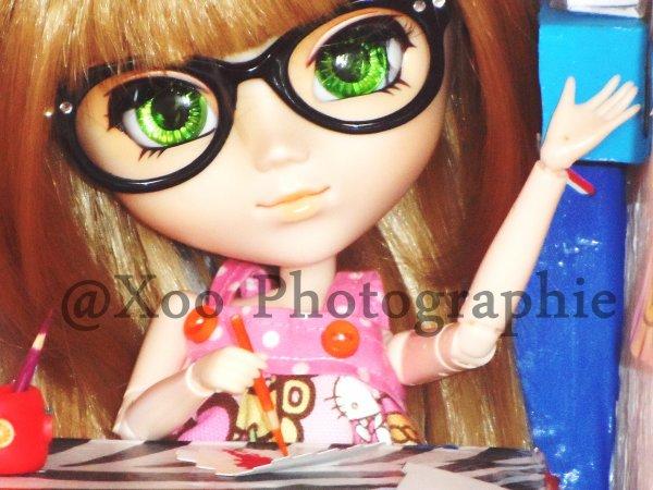 Kiza : 4 ieme SP ♥