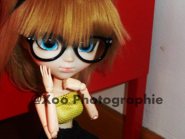 Alexendra : 3 ieme SP ♥