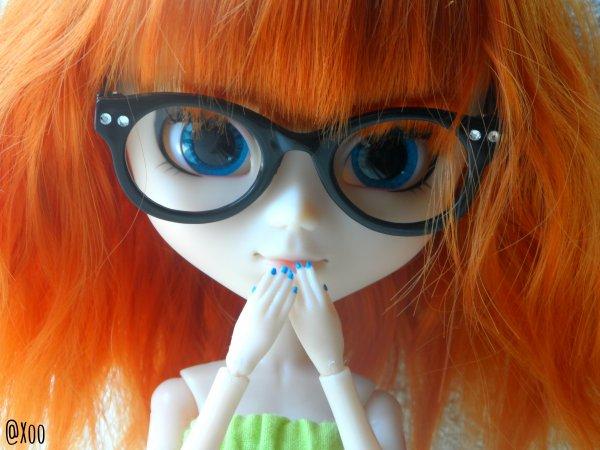 Alex' & Astride → New' Wig ♥
