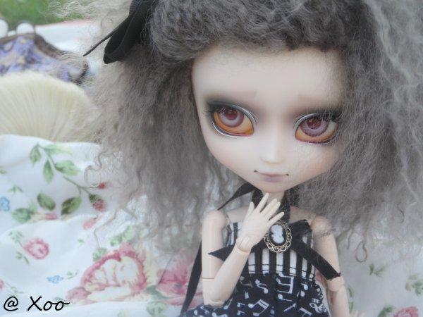 Rencontre pullipienne du 27/07/13 [Chi' , Tsuki & Coco' ] ♥ Partie-3