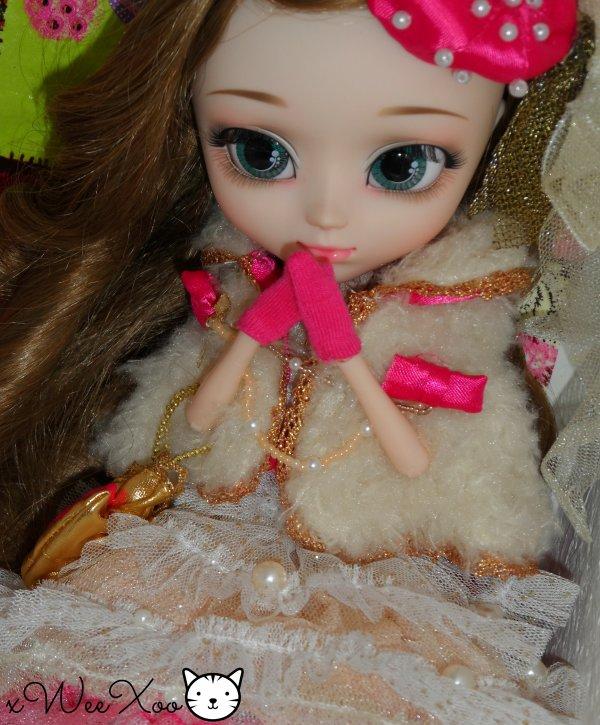 Charlie , New'dolls ♥