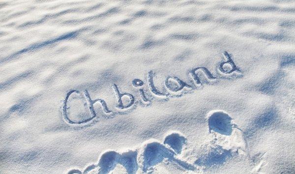 CHBILAND