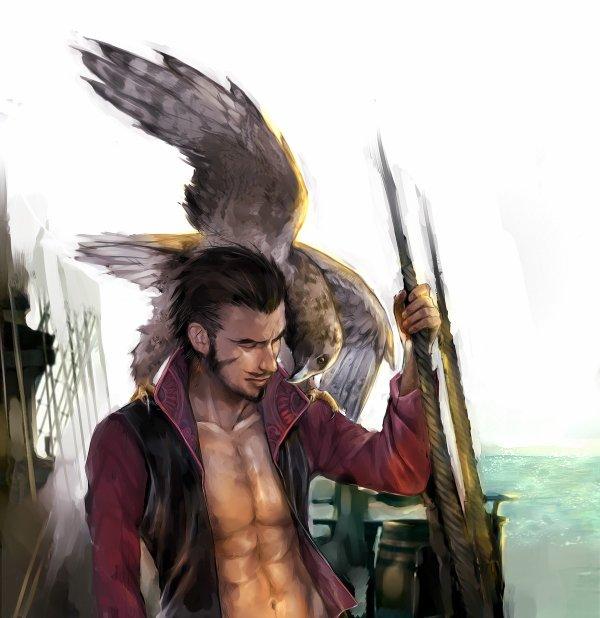Mihawk