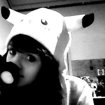 En mode : Pikachu.. :3