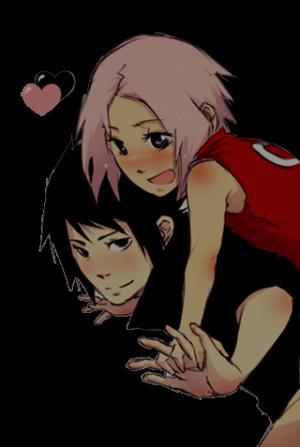 Répertoire de fanfictions terminées avec le couple Sasuke/Sakura