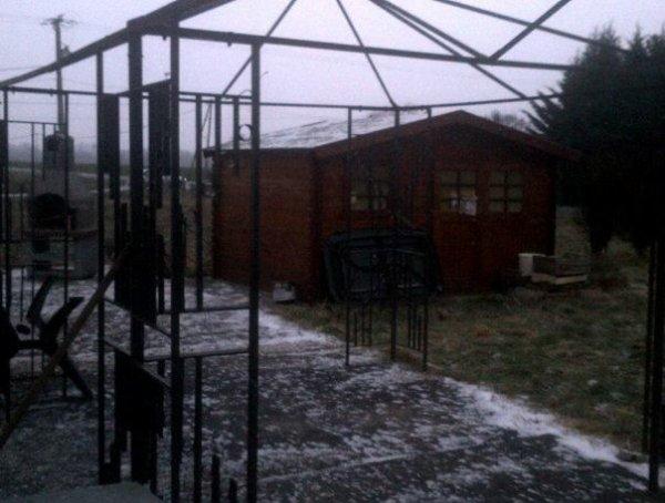 (`'•.¸ * ¤ * ¸.•'´) Tombe la neige aujourd'hui (`'•.¸ * ¤ * ¸.•'´)