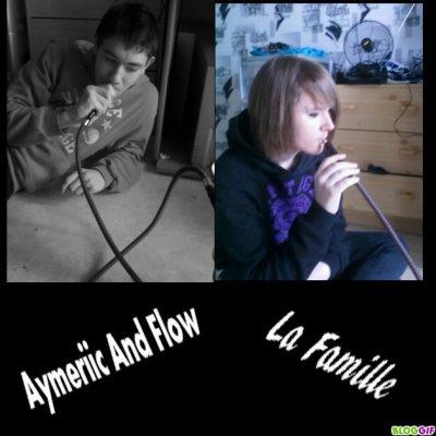 Aymeriic & Flow