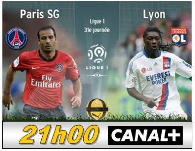 PARIS-LYON