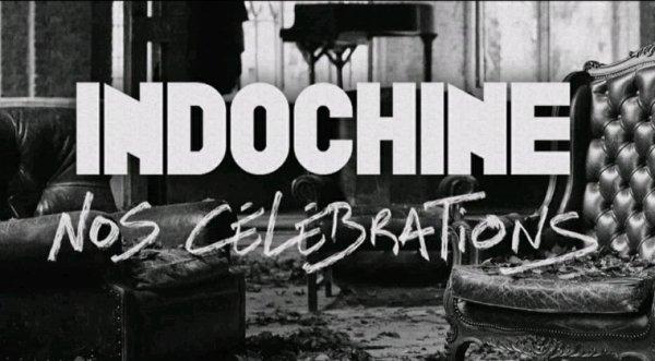 INDOCHINE ~ 40 ANS