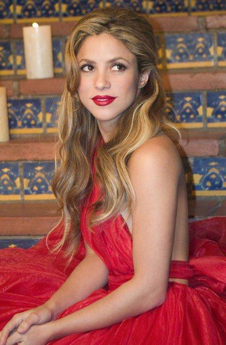 Shakira Iglesias