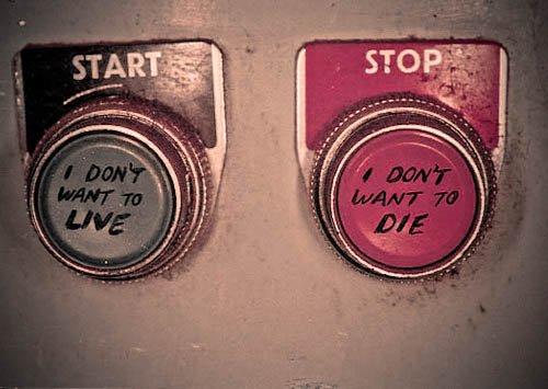 Vivre ou mourir