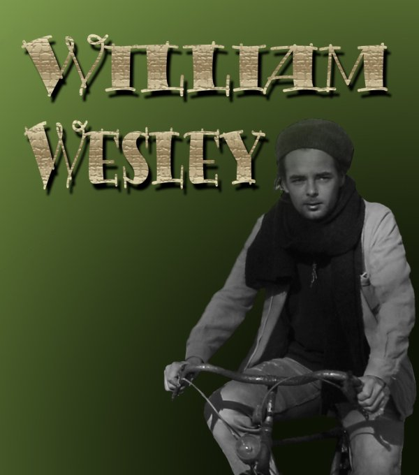 William Wesley