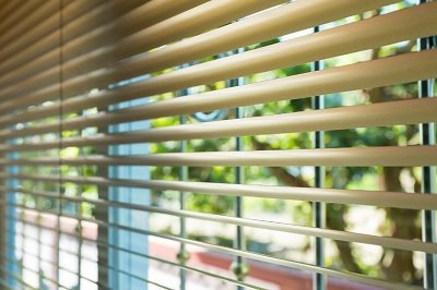 Steps in Cleaning and Maintaining Various Types of Blinds in Your Home