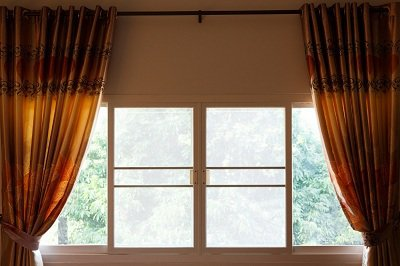 Improve Your Home's Energy Efficiency with Stylish Window Treatments