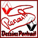 Photo de dessinsportrait