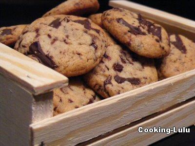 Les Cookies de Lulu :