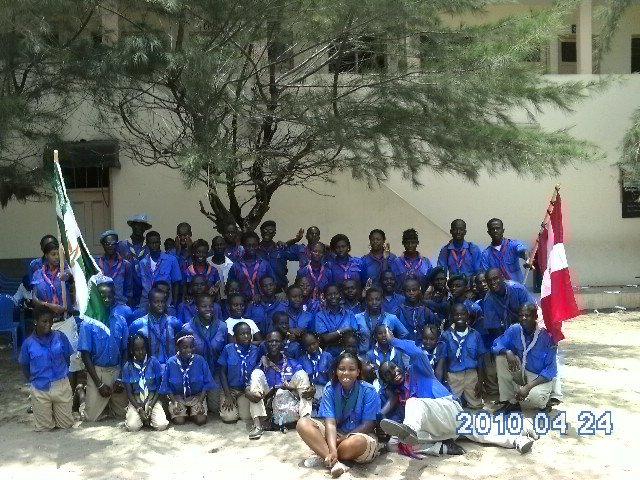 Blog de scoutsdebernadette