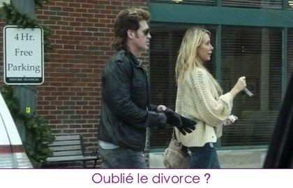 • Retrouvailles sur la reprise du tournage de So Undercover + Les parents de Miley ne divorcent plus •