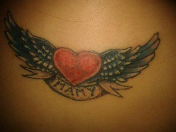 mon tatoue