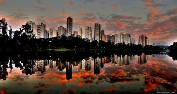 Minha  cidade Londrina