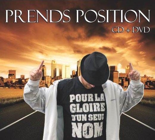 Prends Position / Prends Position (2014)