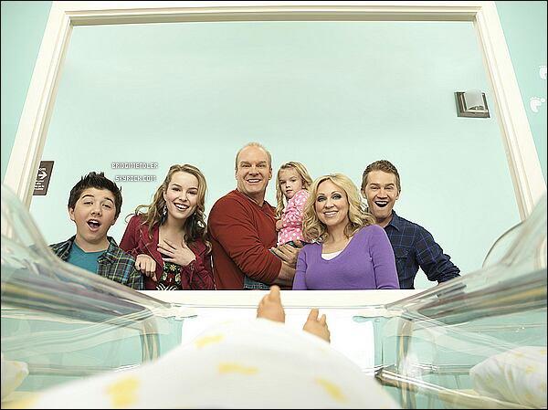 saison 3 de Bonne Chance Charlie aujourd hui sur Disney Channel a 20hoo