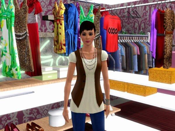 Les Reines du Shopping présenté par Cristina Cordula