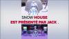 Le présentateur est ... UN ROBOT !
