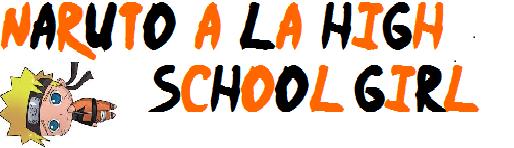 Naruto two shoot schoolfic partie 1