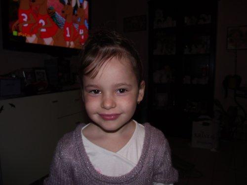 ma fille léonie